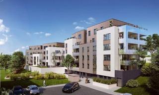 Achat appartement 4 pièces Illkirch Graffenstaden (67400) 359 000 €
