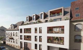 Achat appartement 4 pièces Haguenau (67500) 413 000 €