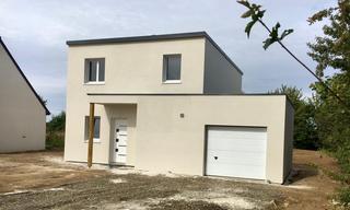 Achat maison neuve 5 pièces Saint-Avé (56890) 209 491 €