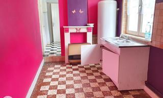 Achat maison 5 pièces Fresnes-sur-Escaut (59970) 59 500 €