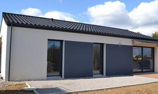 Location maison 4 pièces Cléon-d'Andran (26450) 689 € CC /mois