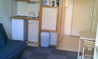 Location appartement 1 pièce Lyon 7 (69007) 550 € CC /mois