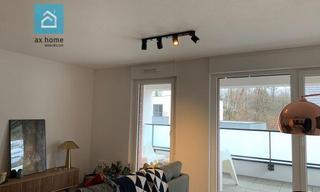 Achat appartement 3 pièces Haguenau (67500) 195 500 €