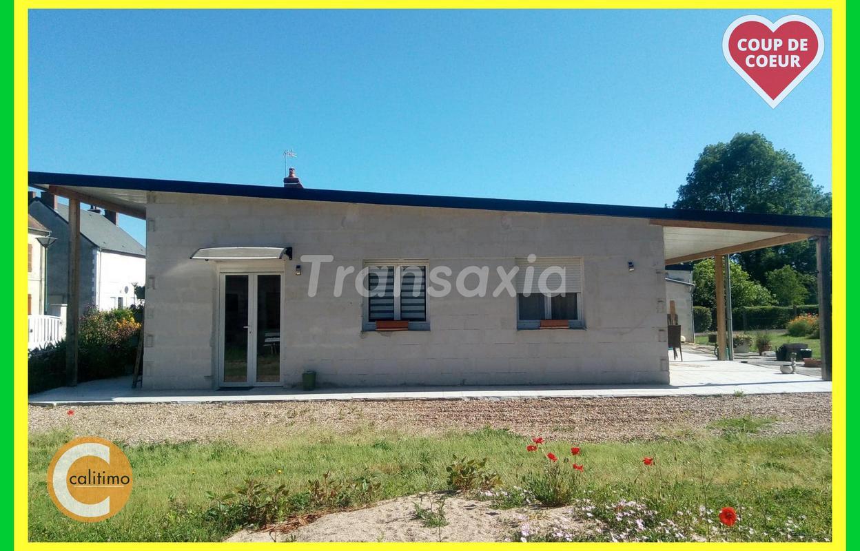 Maison 3 pièces 99 m²