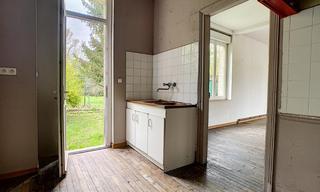 Achat maison 6 pièces Ville sur Tourbe (51800) 88 000 €