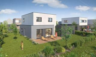 Achat maison 4 pièces Furdenheim (67117) 398 840 €