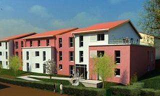Location appartement 1 pièce Saint-Genis-Laval (69230) 600 € CC /mois