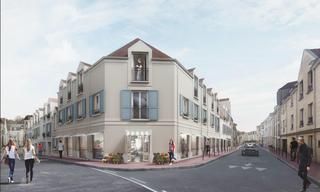 Programme neuf appartement neuf 2 pièces Arpajon (91290) À partir de 229 700 €