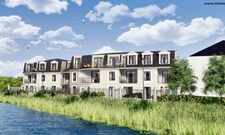 Programme neuf appartement neuf 2 pièces Villenoy (77124) À partir de 194 000 €
