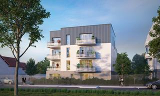 Programme neuf appartement neuf  Dreux (28100) Nous consulter