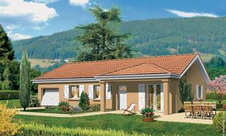 Achat maison neuve 4 pièces Louhans (71500) 141 319 €