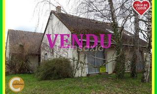 Achat maison neuve 5 pièces Saint Florent sur Cher (18400) 99 000 €