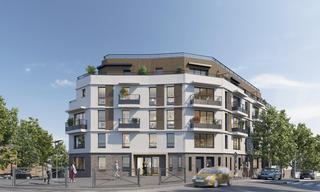 Programme neuf appartement neuf 1 pièce Châtillon (92320) À partir de 254 000 €