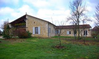 Achat maison 11 pièces La Romieu (32480) 388 000 €