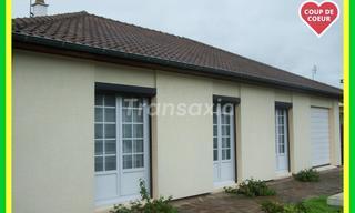 Achat maison neuve 5 pièces St Florent sur Cher (18400) 132 500 €