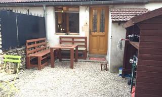 Achat maison 3 pièces Fontaine-Lès-Dijon (21121) 121 000 €