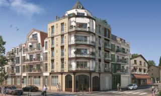 Achat appartement 2 pièces Le Blanc-Mesnil (93150) 237 309 €