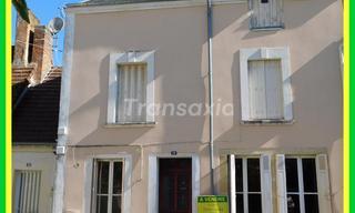Achat maison neuve 5 pièces Graçay (18310) 81 000 €