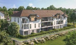 Achat appartement 4 pièces Saint-Pierre-en-Faucigny (74800) 315 000 €