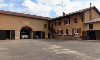 Achat maison 6 pièces Savigneux (01480) 498 000 €
