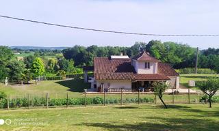 Achat maison 8 pièces Pinel Hauterive (47380) 261 000 €