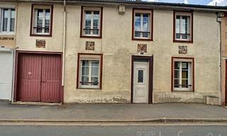 Achat maison 7 pièces Givry en Argonne (51330) 79 000 €