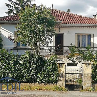 Maison 8 pièces 120 m²