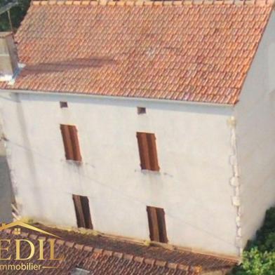 Maison 7 pièces 105 m²