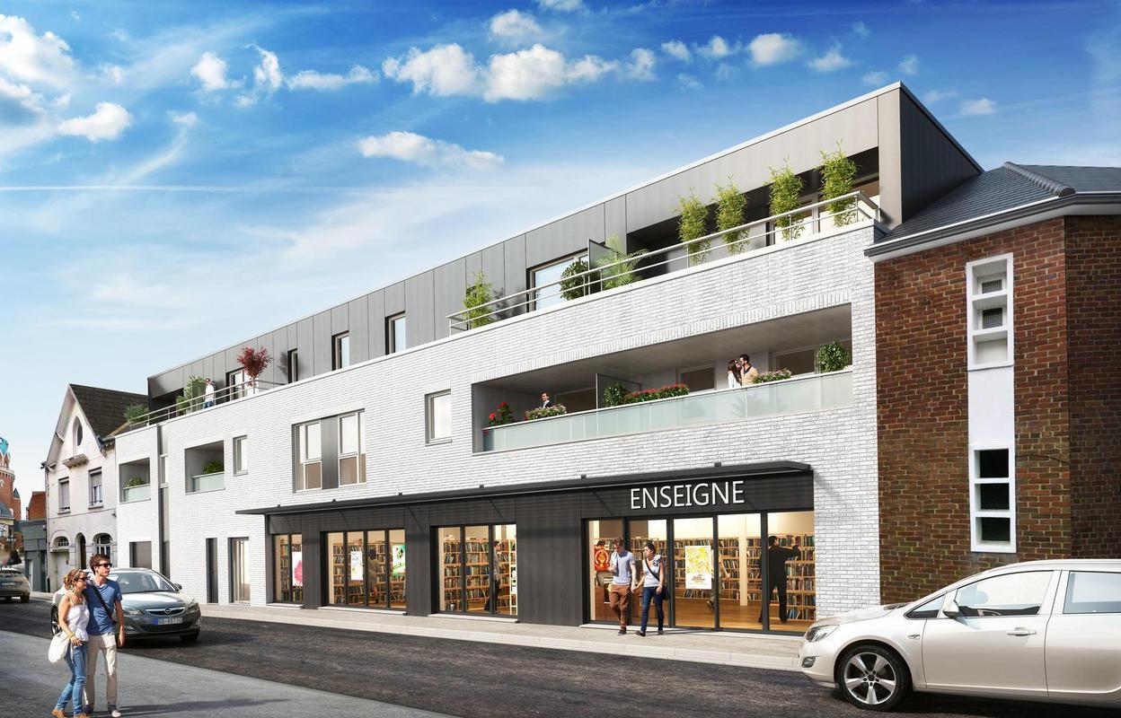 Appartement 67 m²