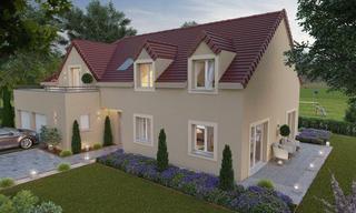 Programme neuf maison neuve 5 pièces Luzarches (95270) À partir de 430 000 €