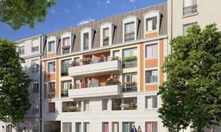 Programme neuf appartement neuf 2 pièces Charenton-le-Pont (94220) 438 000 €