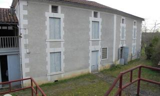 Achat maison 6 pièces Saint-Pardoux-la-Rivière (24470) 62 200 €