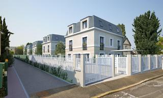 Programme neuf maison neuve 5 pièces Châtenay-Malabry (92290) 570 000 €