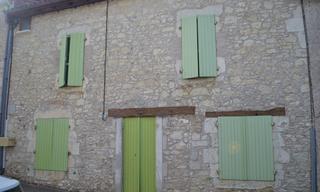 Achat maison 6 pièces Villereal (47210) 141 000 €