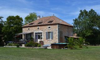 Achat maison 6 pièces St Etienne de Villereal (47210) 250 000 €
