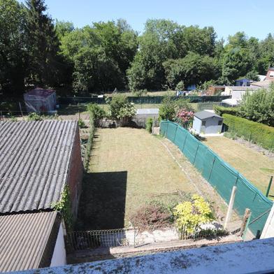 Maison 6 pièces 73 m²