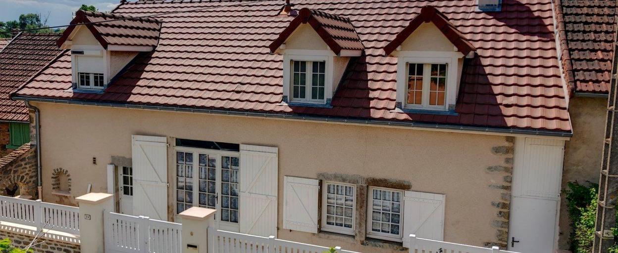 Achat maison 4 pièces Marcheseuil (21430) 198 000 €