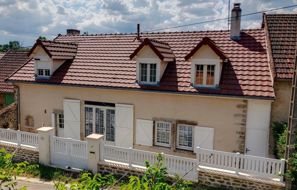 Maison 4 pièces 160 m²