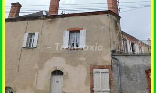 Achat maison neuve 10 pièces Graçay (18310) 60 000 €