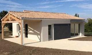 Location maison 4 pièces Saint-Julien-l'Ars (86800) 657 € CC /mois