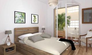 Achat appartement 3 pièces Bordeaux (33800) 485 000 €