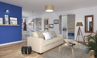 Achat appartement 3 pièces Bordeaux (33800) 466 000 €