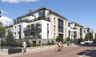 Achat appartement 2 pièces Saint-Cloud (92210) 400 000 €