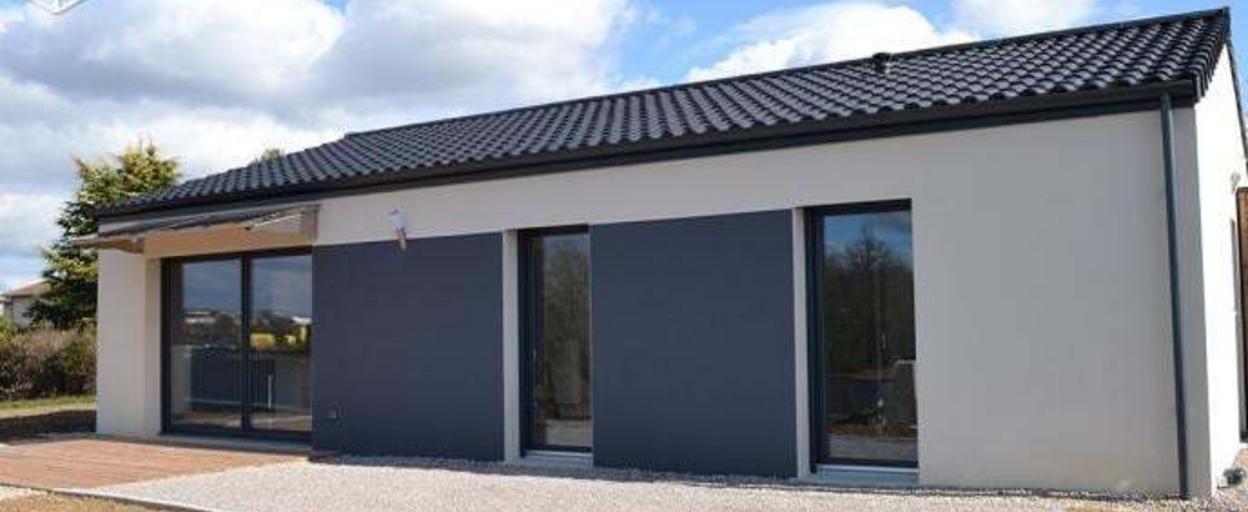 Location maison 5 pièces Davayat (63200) 823 € CC /mois
