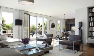 Achat appartement 3 pièces Paris 12eme Arrondissement (75012) 780 000 €
