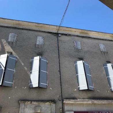 Maison 8 pièces 180 m²