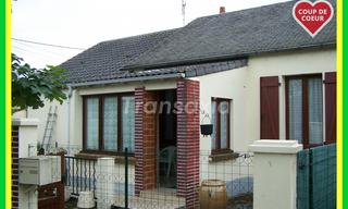 Achat maison neuve 5 pièces St Florent sur Cher (18400) 79 800 €