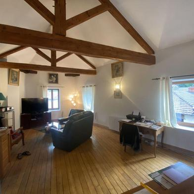 Maison 5 pièces 220 m²
