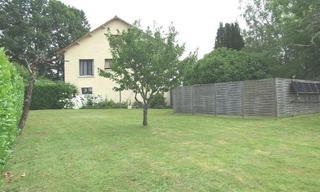 Achat maison 7 pièces St Mathieu (87440) 180 000 €