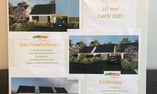 Achat maison 3 pièces Bretteville-sur-Laize (14680) 160 000 €